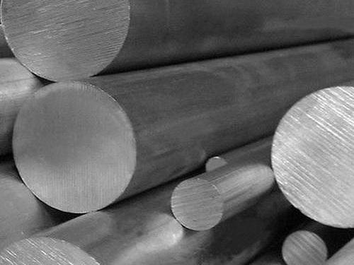 Aluminium Round Ø 90mm Length Selectable Round Rod AlCuMgPb Aluminium Round material wand